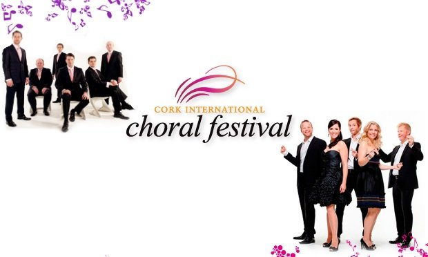Cork International Choral Festival at Cork City Libraries