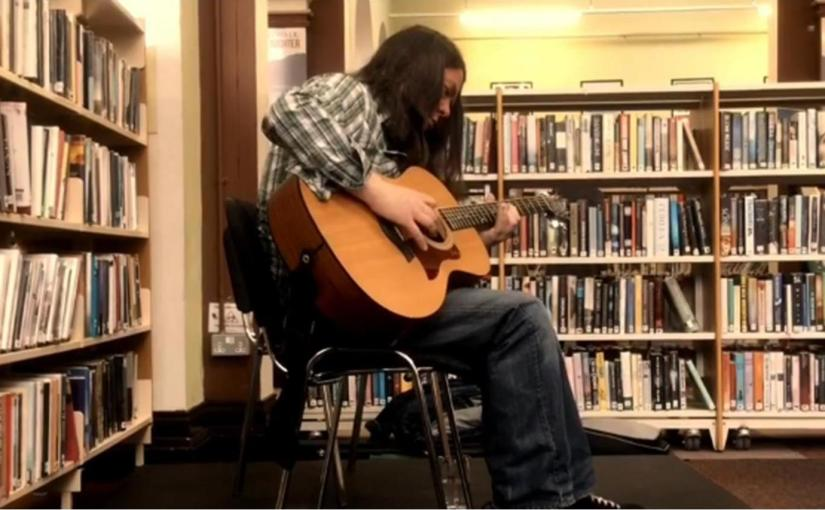 Acoustic Tribute to Rory in hisHometown