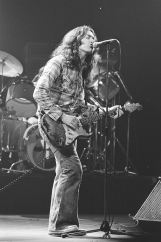 Rory Gallagher c1979 Manchester by Steve Smith (11)