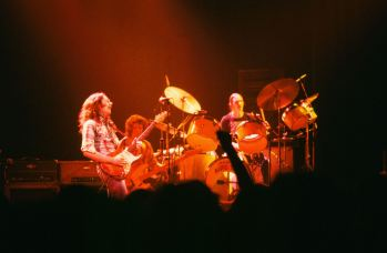 Rory Gallagher c1979 Manchester by Steve Smith (20)