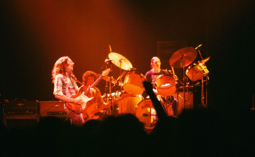 Rory Gallagher PhotoGallery!