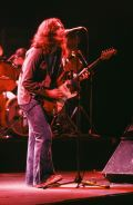 Rory Gallagher c1979 Manchester by Steve Smith (24)