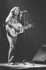 Rory Gallagher c1979 Manchester by Steve Smith (3)