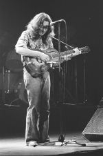 Rory Gallagher c1979 Manchester by Steve Smith (5)