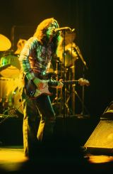 Rory Gallagher c1979 Manchester by Steve Smith (6)
