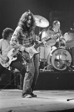 Rory Gallagher c1979 Manchester by Steve Smith (7)
