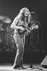 Rory Gallagher c1979 Manchester by Steve Smith (9)