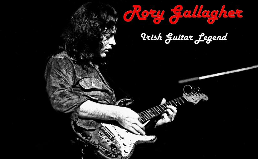 Cork Rocks for Rory 2015!