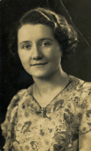 Rita Lynch Portrait