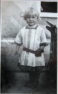 1913 Aloys Fleischmann in Dachau