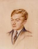 1931 Aloys Fleischmann Munich Oskar Stohandl