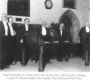 1931 UCC Art Society Fleischmann inaugural address