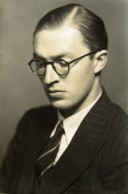 1935 Aloys Fleischmann Cork, acting professor of Music UCC
