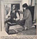 1938 Fleischmann portrait by Gabriel Hayes