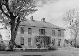 1940-1947 Oileán Ruadh Rochestown