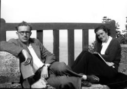 1940 Aloys Fleischmann, Anne Madden, Ardmore