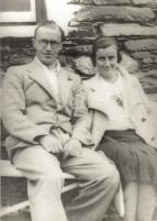 1940 Aloys Fleischmann, Anne Madden, Gráig, Co Kerry