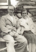 1940 Aloys Fleischmann, Anne Madden, Gráig, Co Kerry