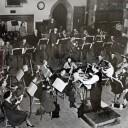 1940s Fleischmann rehearsing Cork SO UCC