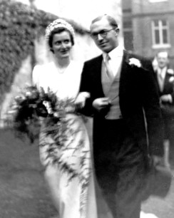 1941 4 June Anne and Aloys Fleischmann