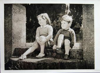 1947 Ruth, Neil Fleischmann, Oiléan Rua, Rochestown