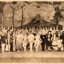 1955 Cork Ballet Company presents Coppélia, Opera House