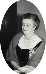 1958 Anne Fleischmann