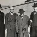1958 Fleischmann, Sir John Barbirolli, J.J. Horgan