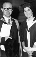 1963 Fleischmann Mus. Doc, Ruth B.A. UCC