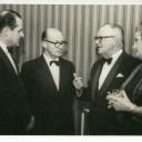 1965 Wexford Festival, Tom Walsh Dir., AF, Lord Ardilaun, Anne Fleischmann