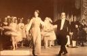 1973 J.D.Moriarty, Fleischmann, Cork Ballet Company in Gaiety Theatre Dublin