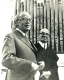 1974 10 30 President Childers Music Dept UCC