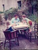 1984 The Painting Lesson Rainer, Max, Donoghoe girls