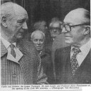 1985 01 01 Jack Lynch, Fleischmann, Cork 800 opening (Irish Times)