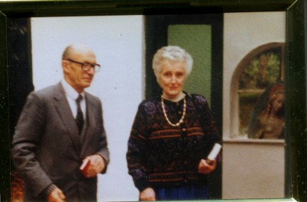 1988 Aloys and Anne Fleischmann