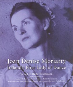 Joan-Denise-Moriarty_Book