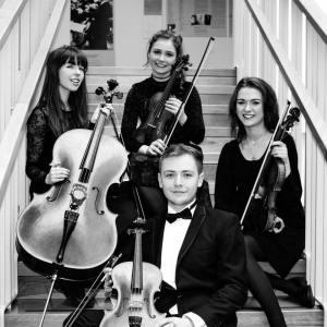 Discorde Quartet