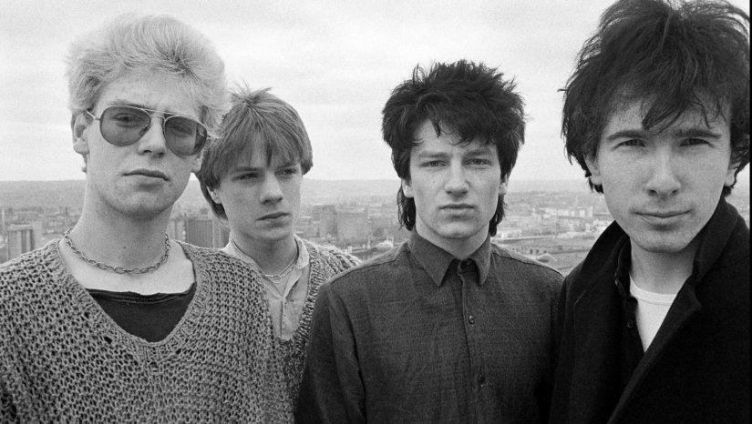 U2 and the LostArc